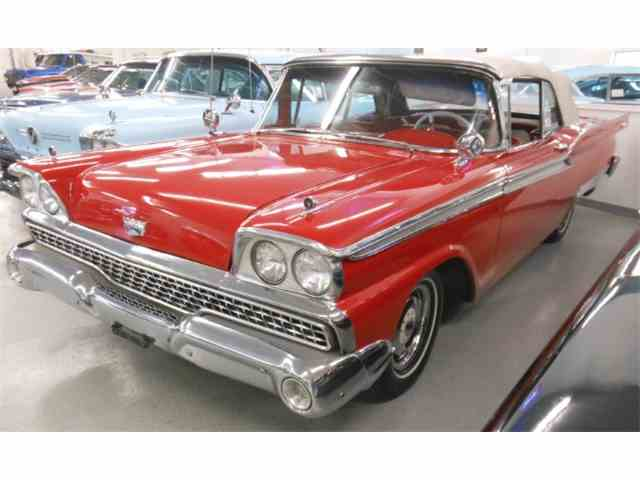 1959 Ford Galaxie | 955090