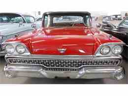 Picture of '59 Galaxie - KGYA