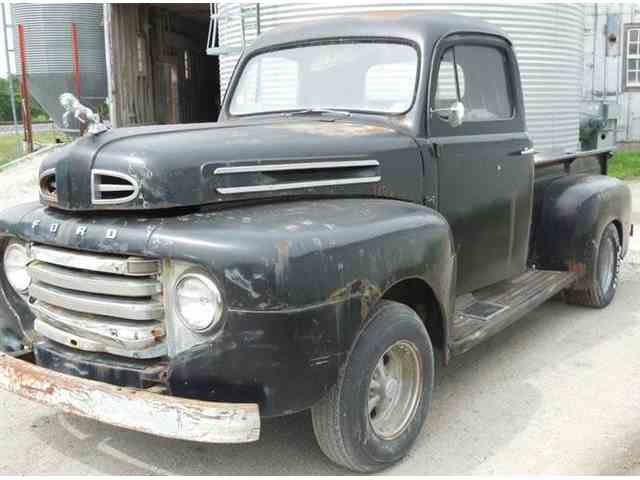 1949 Ford F100 | 955091