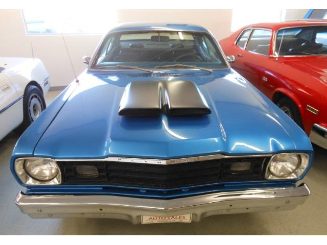 1973 Plymouth Duster | 955093