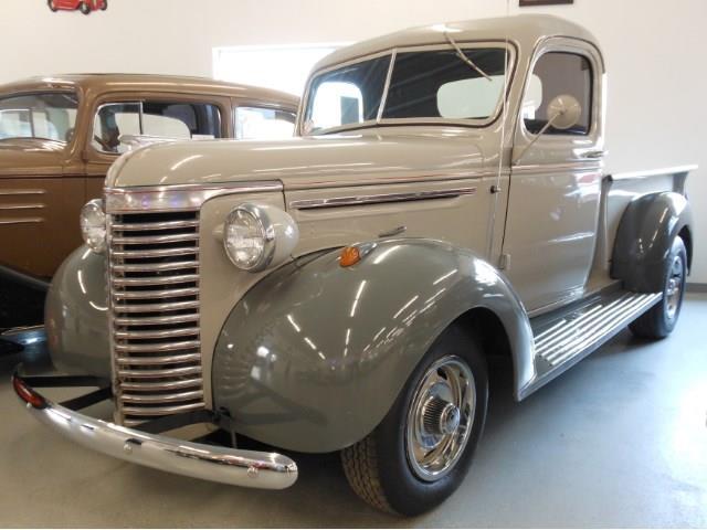 1940 Chevrolet Pickup | 955094