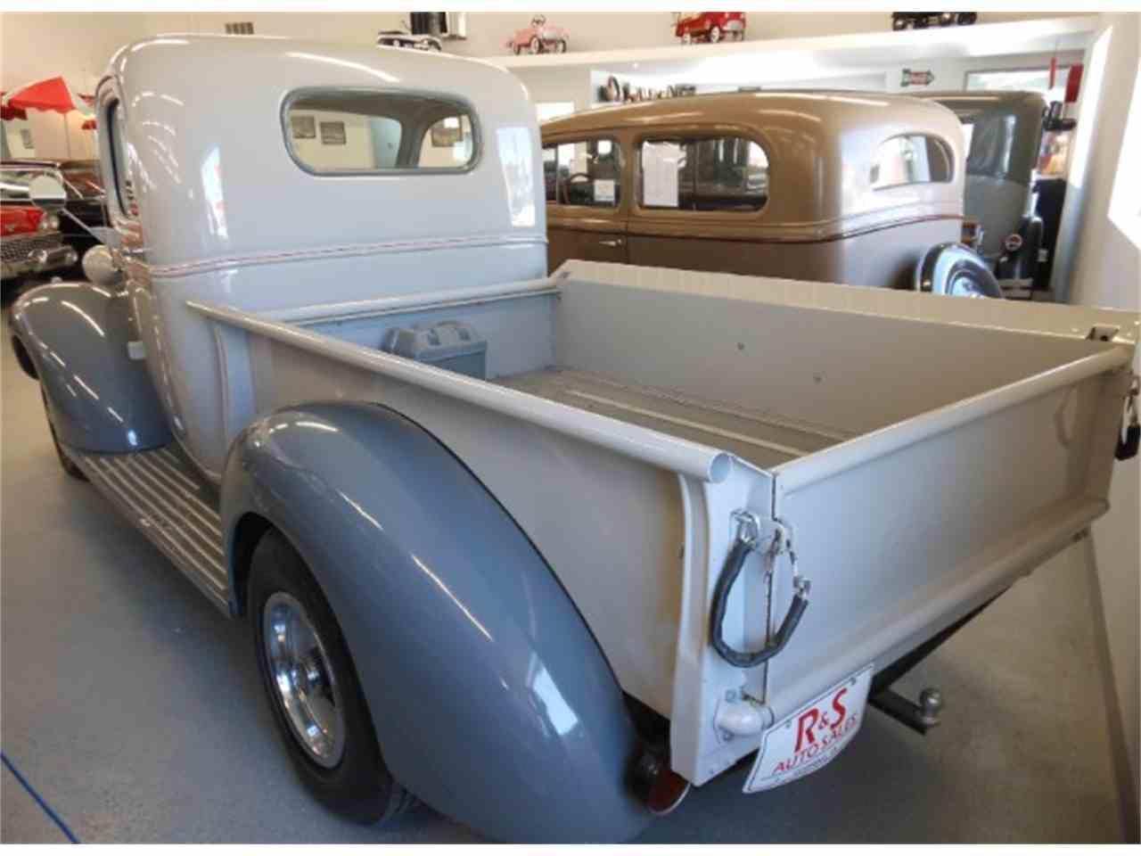 1940 Chevrolet Pickup for Sale | ClassicCars.com | CC-955094