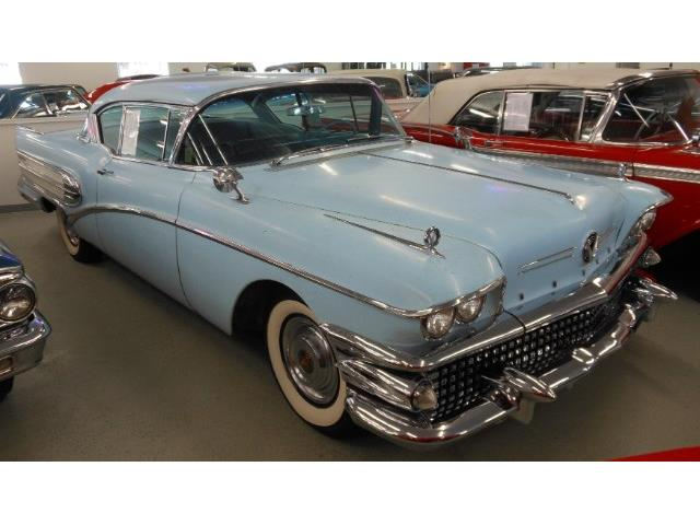 1958 Buick Special | 955095