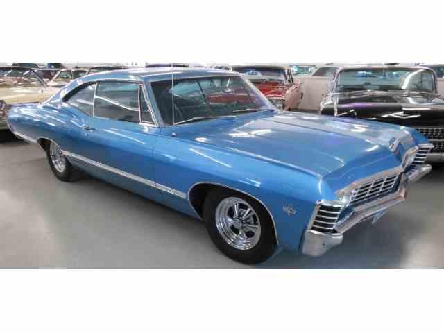 1967 Chevrolet Impala | 955096