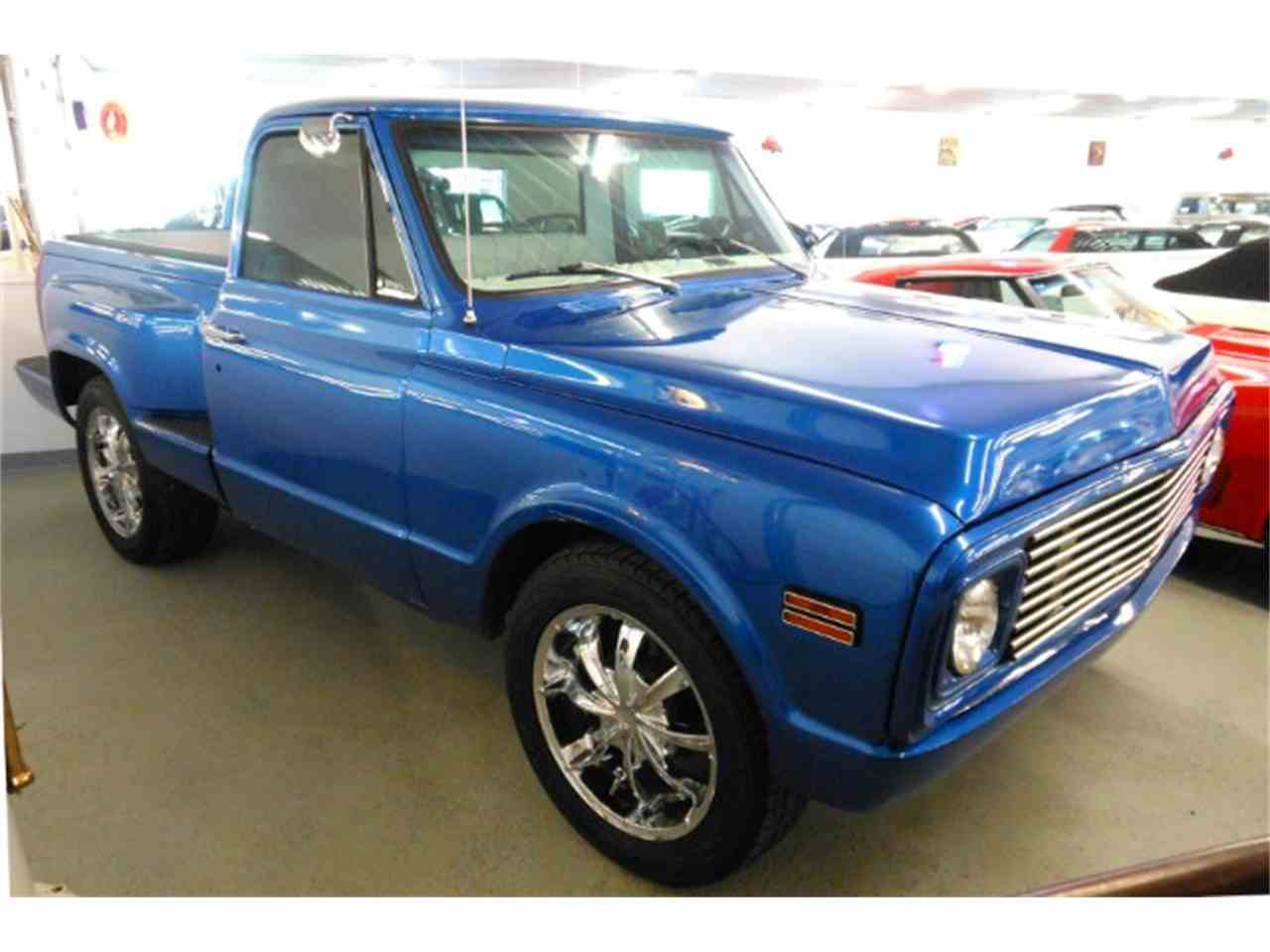 1969 Chevrolet Pickup for Sale - CC-955097