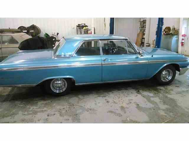 classifieds for 1962 ford galaxie 27 available. Black Bedroom Furniture Sets. Home Design Ideas