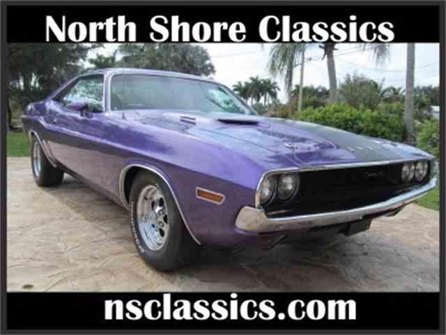 1970 Dodge Challenger | 950510