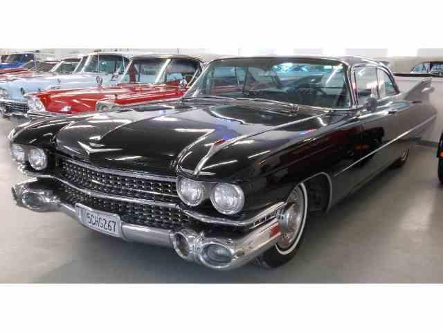 1959 Cadillac DeVille | 955100