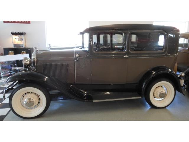 1930 Ford Model A | 955101