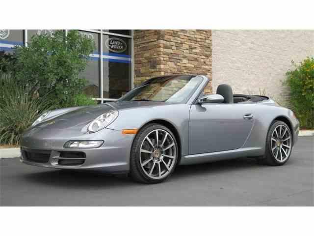 2005 Porsche 911 | 955104