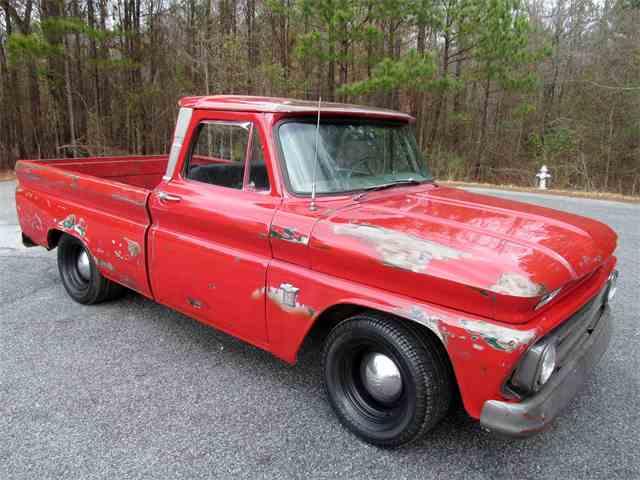 1964 Chevrolet C/K 10 | 955106