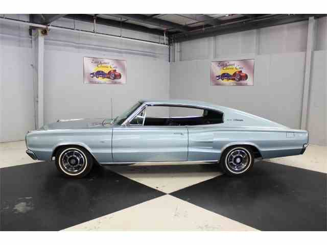 1967 Dodge Charger   955107