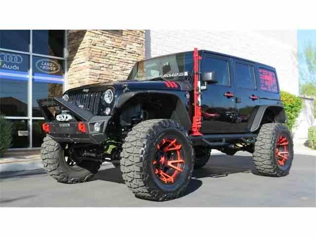 2016 Jeep Wrangler | 955109
