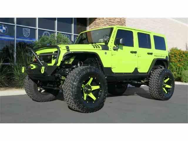 2016 Jeep Wrangler | 955111