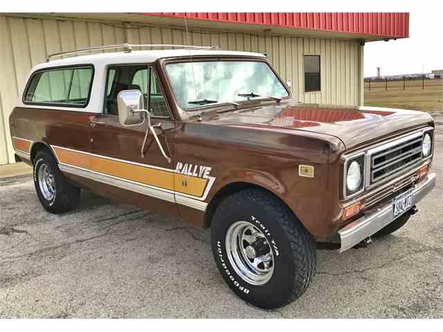 1979 International Scout | 955115