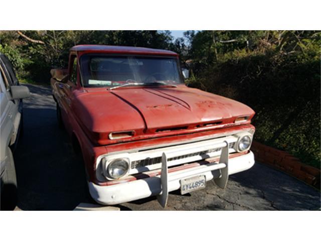 1965 Chevrolet C/K 20 | 955117