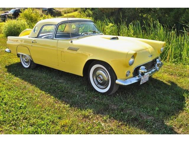1956 Ford Thunderbird | 955118