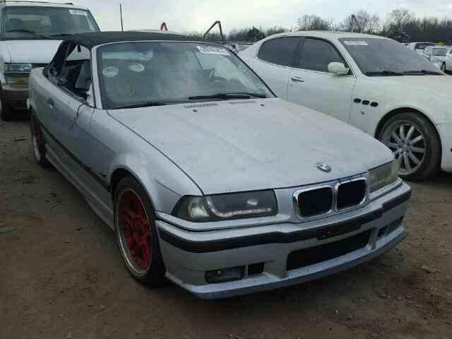 1998 BMW M3 | 955127
