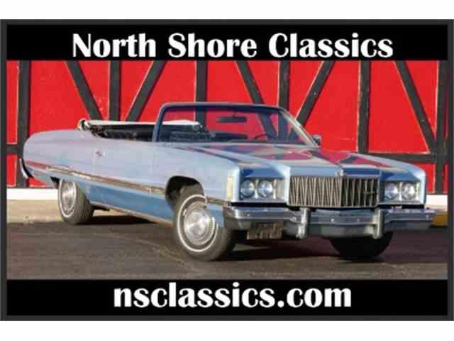 1974 Chevrolet Caprice | 950513