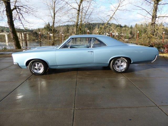 1967 Pontiac GTO | 955133