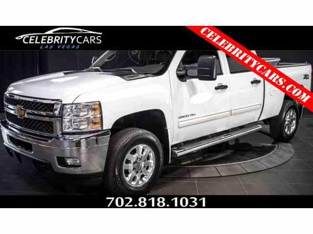 2014 Chevrolet Silverado | 950514