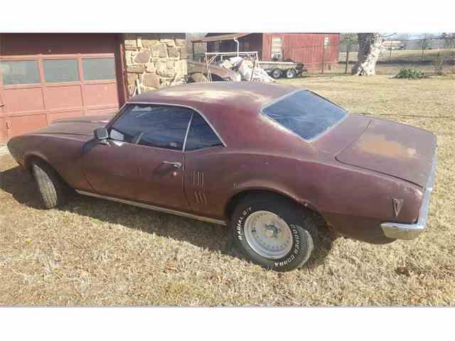 1968 Pontiac Firebird | 955146