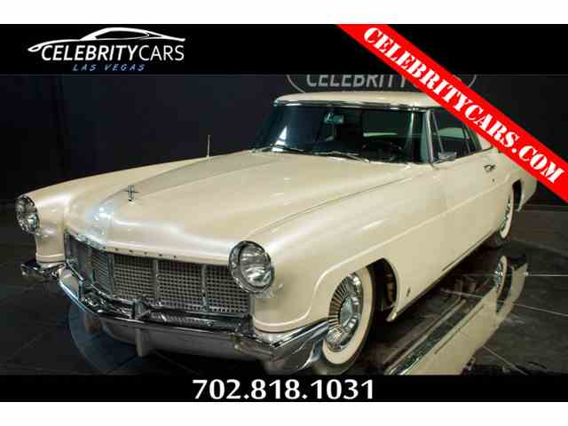 1956 Lincoln Continental | 950515