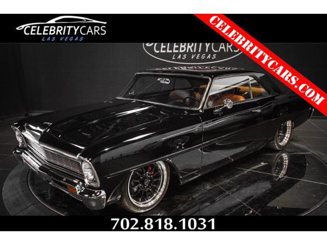 1967 Chevrolet Nova | 950516