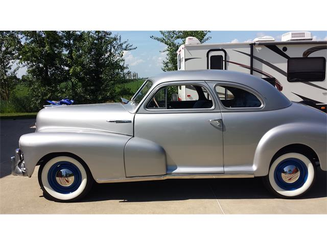 1947 Chevrolet Fleetmaster | 955161