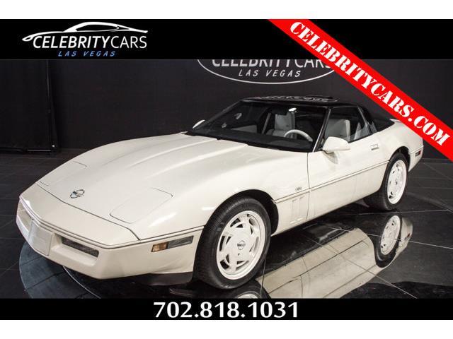 1988 Chevrolet Corvette | 950517