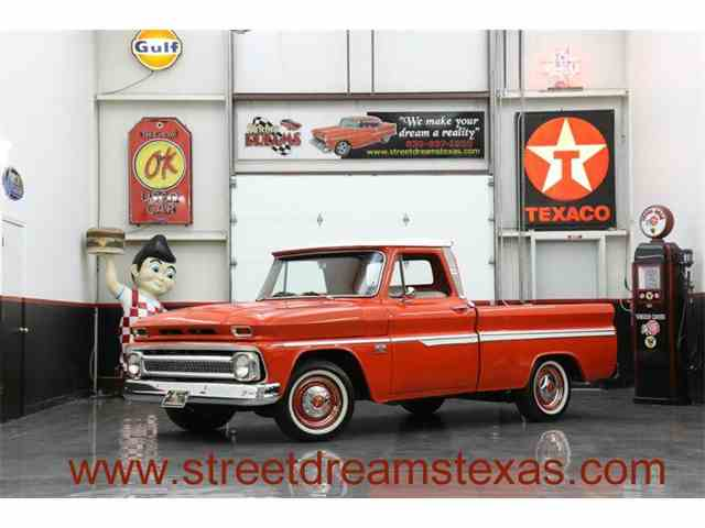 1966 Chevrolet C/K 10 | 955171