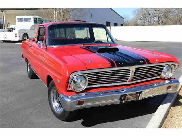 1965 Ford Ranchero | 955172