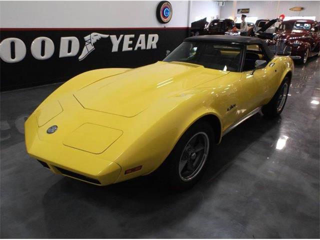 1974 Chevrolet Corvette | 955173