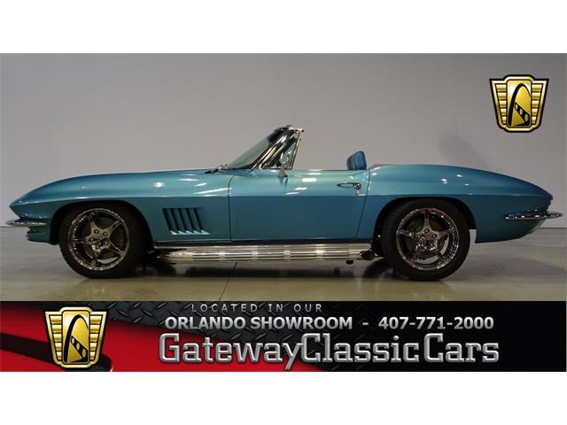 1966 Chevrolet Corvette | 955176