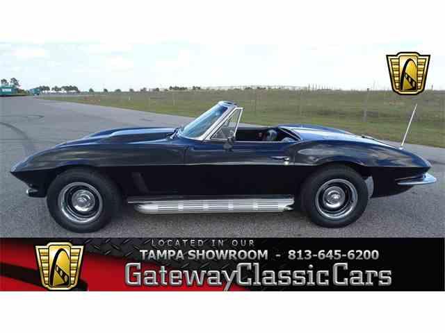 1963 Chevrolet Corvette | 955177