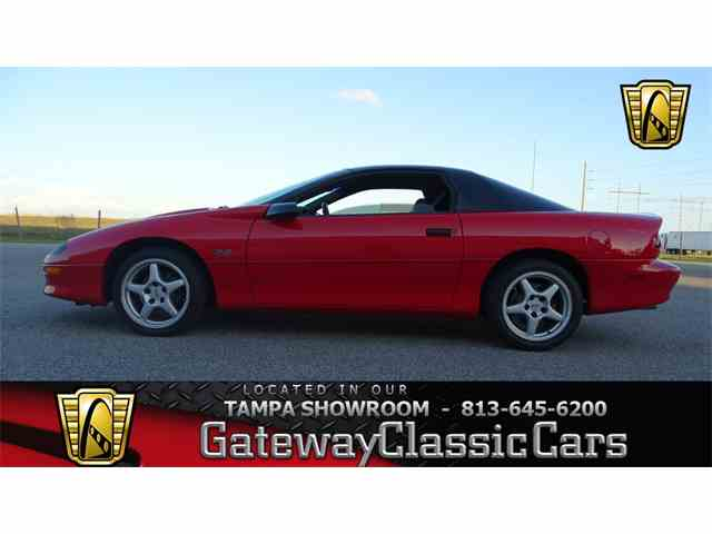 1996 Chevrolet Camaro | 955178