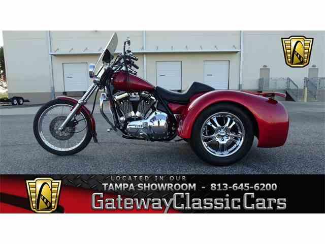 1999 Harley Davidson FXR2 | 955179