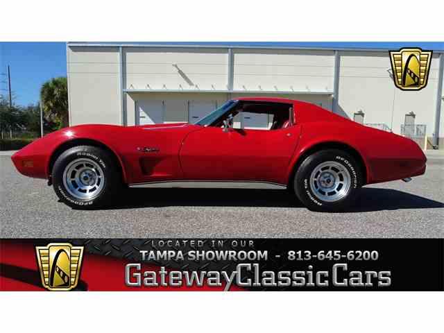 1976 Chevrolet Corvette | 955180