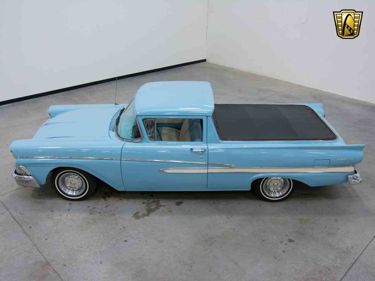 Large Picture of 1958 Ranchero located in Wisconsin - $20,995.00 - KH0V