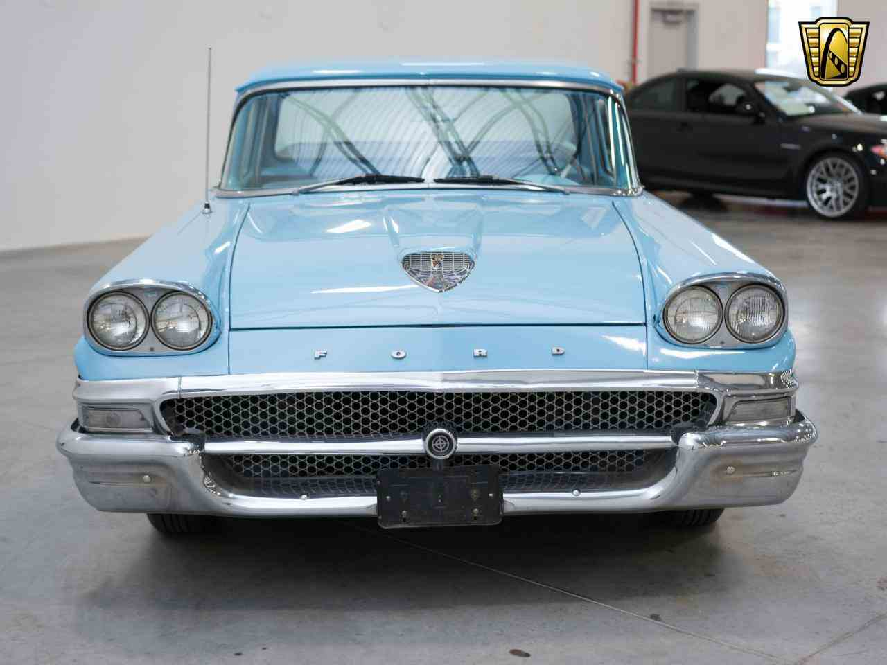 Large Picture of Classic 1958 Ranchero located in Kenosha Wisconsin - KH0V