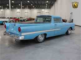 Picture of 1958 Ford Ranchero located in Kenosha Wisconsin - $20,995.00 - KH0V
