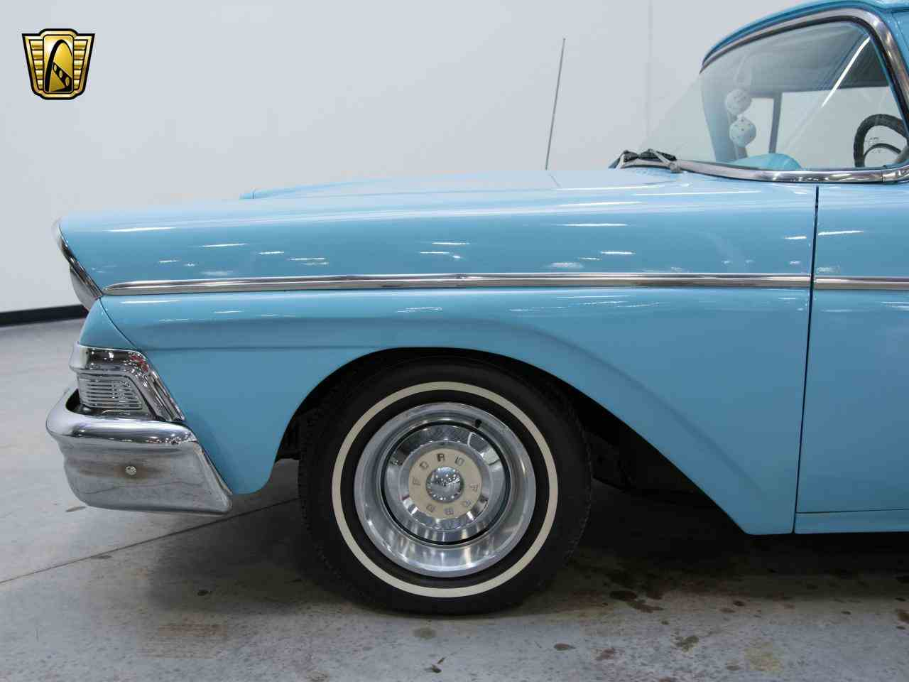 Large Picture of '58 Ford Ranchero - $20,995.00 - KH0V