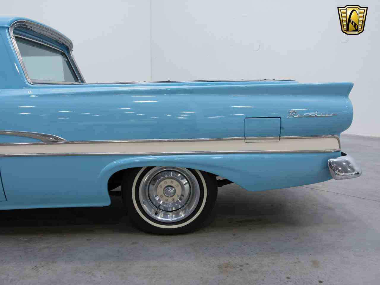 Large Picture of Classic 1958 Ranchero - $20,995.00 - KH0V