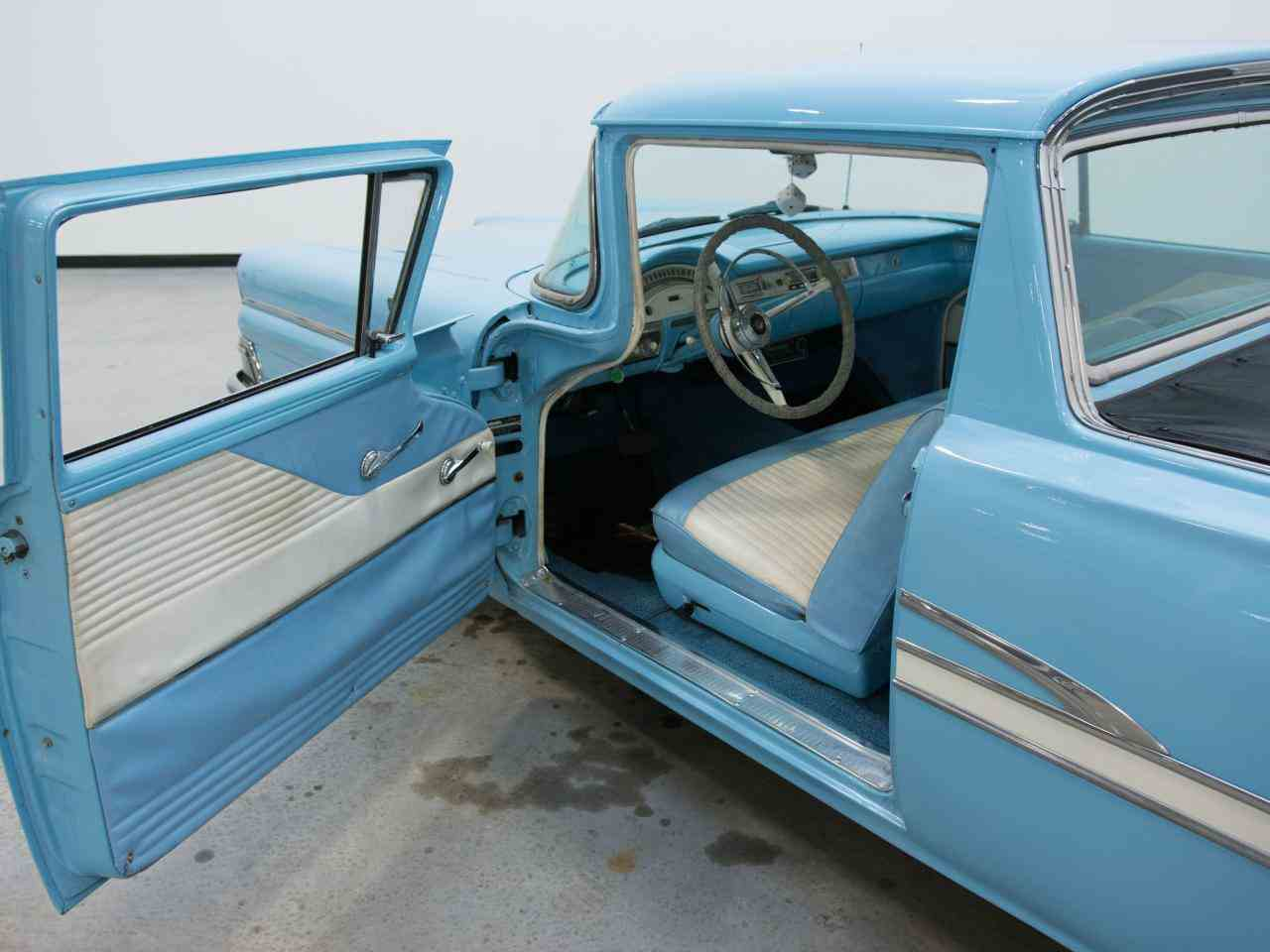 Large Picture of Classic '58 Ford Ranchero located in Kenosha Wisconsin - $20,995.00 Offered by Gateway Classic Cars - Milwaukee - KH0V