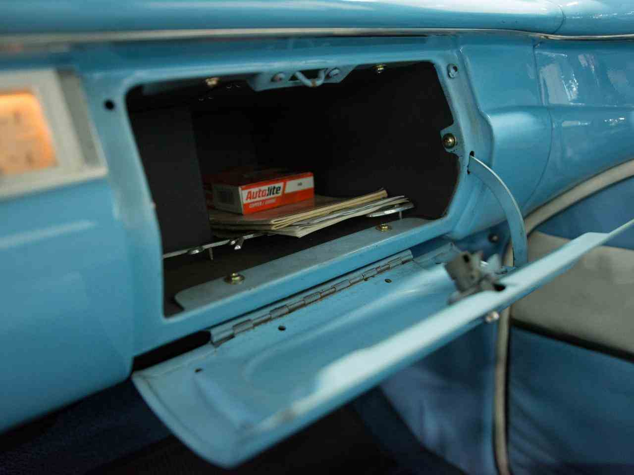 Large Picture of '58 Ranchero located in Wisconsin Offered by Gateway Classic Cars - Milwaukee - KH0V