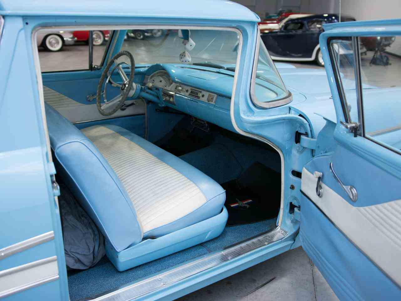 Large Picture of Classic '58 Ranchero - $20,995.00 Offered by Gateway Classic Cars - Milwaukee - KH0V