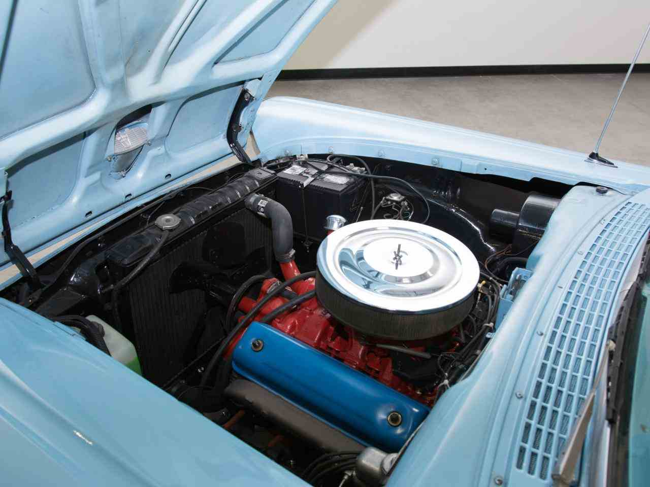 Large Picture of Classic '58 Ranchero Offered by Gateway Classic Cars - Milwaukee - KH0V