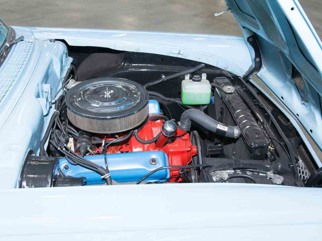 Large Picture of Classic '58 Ford Ranchero - KH0V