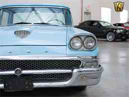 Picture of Classic '58 Ford Ranchero located in Wisconsin - $20,995.00 Offered by Gateway Classic Cars - Milwaukee - KH0V