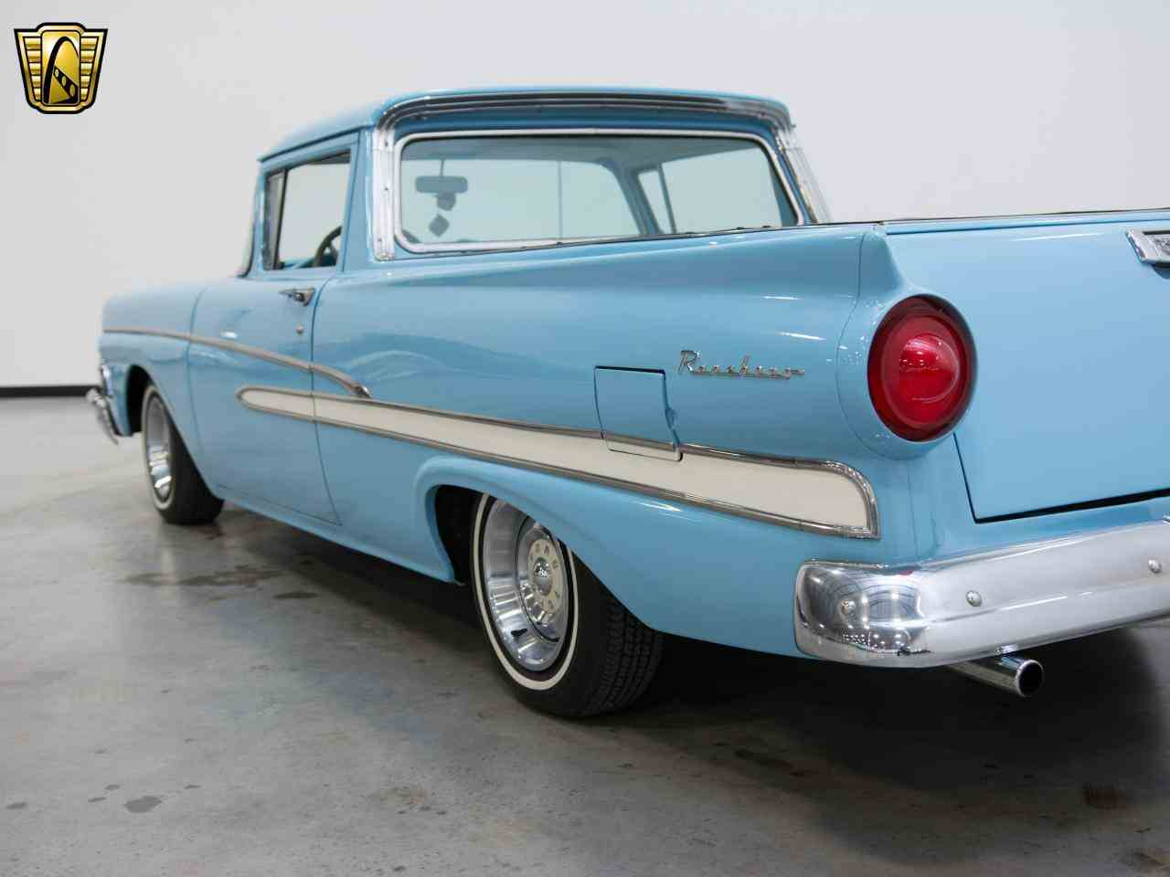Large Picture of 1958 Ranchero located in Kenosha Wisconsin - $20,995.00 - KH0V